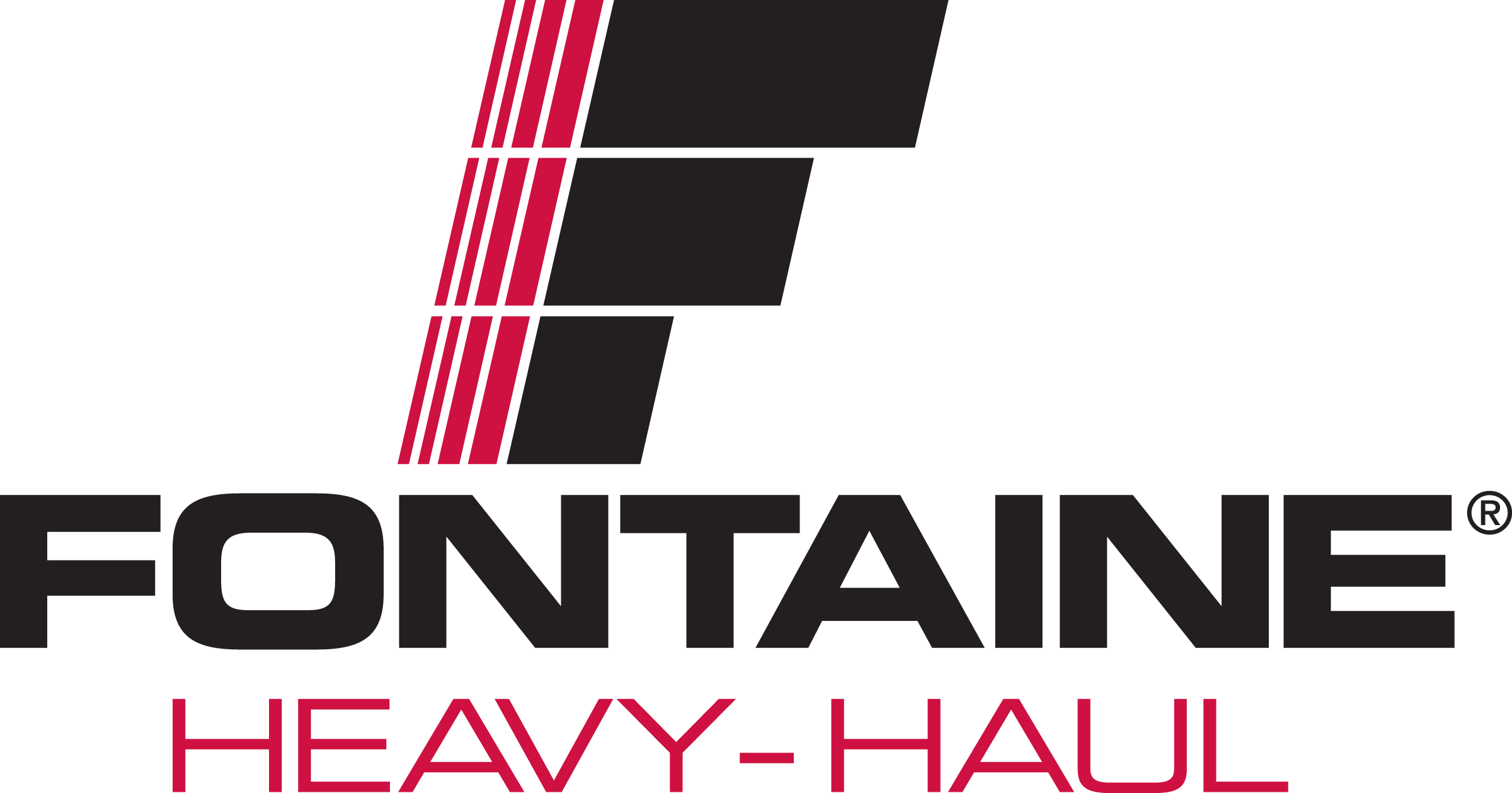 fontaine heavy-haul logo